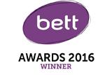 bett awards 2015